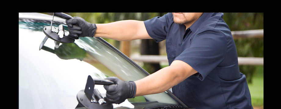 Auto Glass Repair in West Hollywood