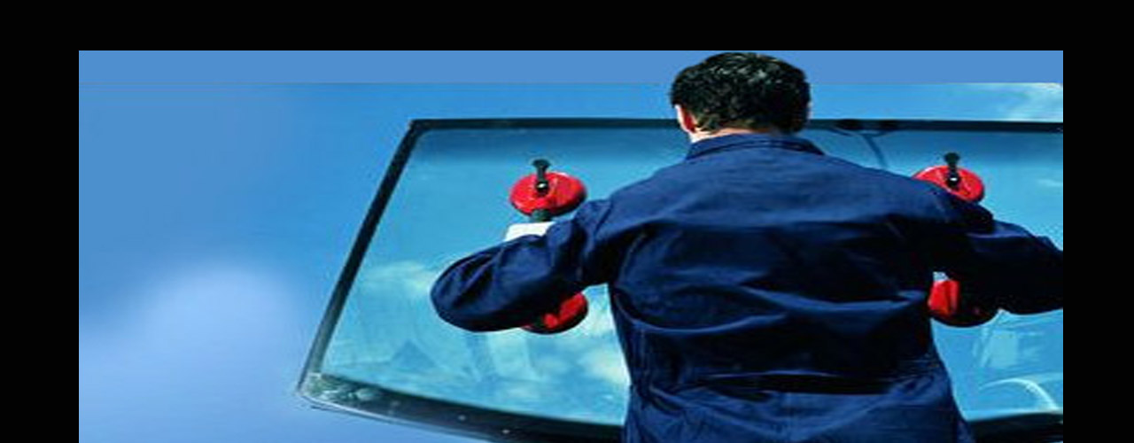 Auto Glass Repair in North Hollywood