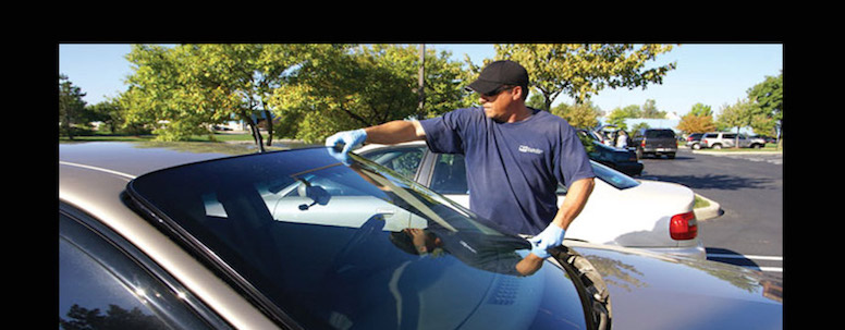 Auto Glass Repair in Hollywood